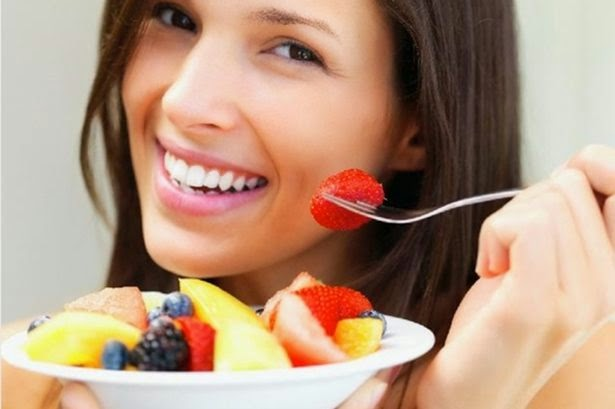 How to Lose Weight Fast By Eating Fruit