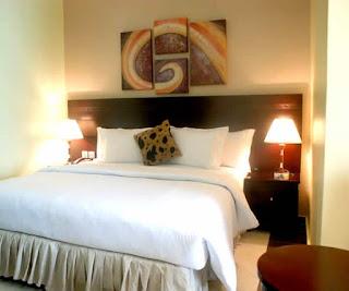 Excel Oriental Hotel & Suites Deluxe Suite