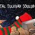 Sel aastal tulevad jõulud teisiti...