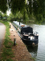 K&A Canal Entrance, Reading