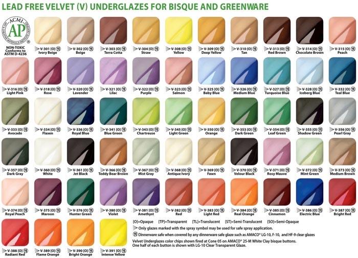 Clay Bisque Paint Color
