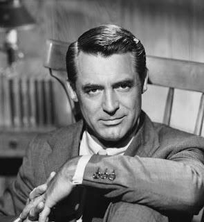 El mítico Cary Grant