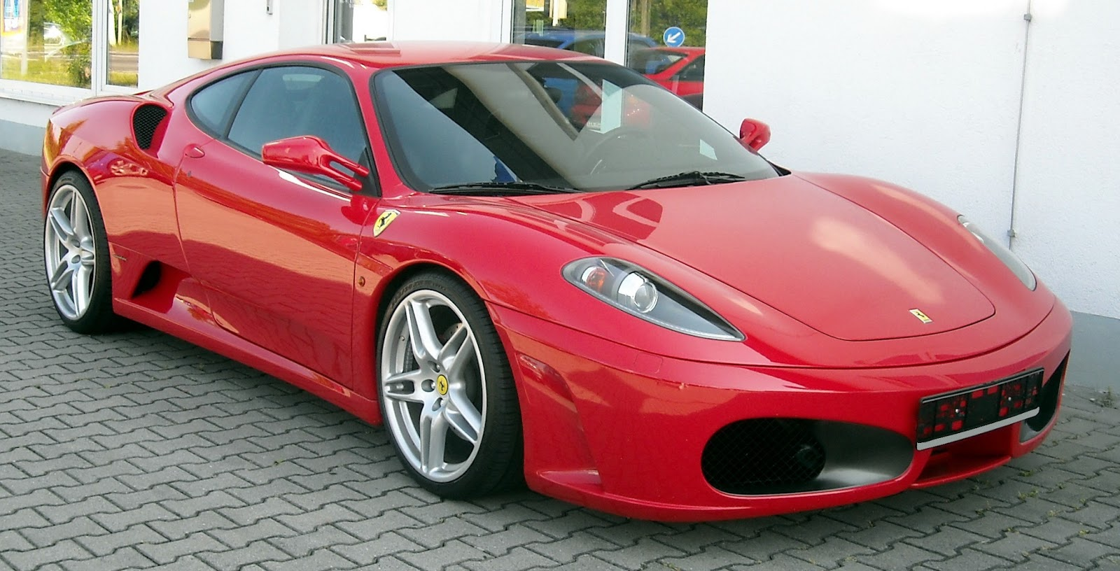 Ferrari for Sale 1