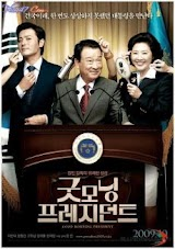 Good Morning President (2010)