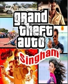 GTA Singham PC Game