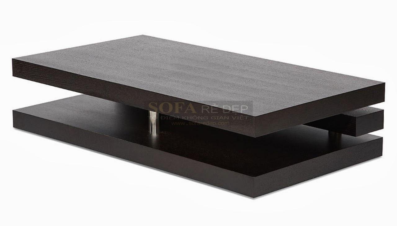 Bàn sofa gỗ BS044