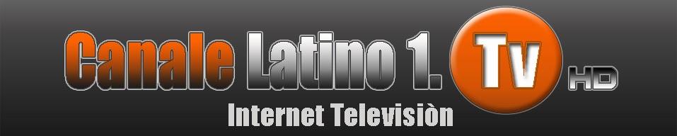 La Primera Web Tv de los Latinos desde Europa