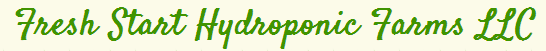 Fresh Start Hydroponics