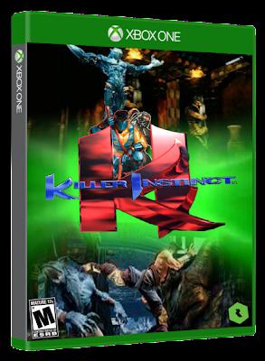 Xbox One Game List