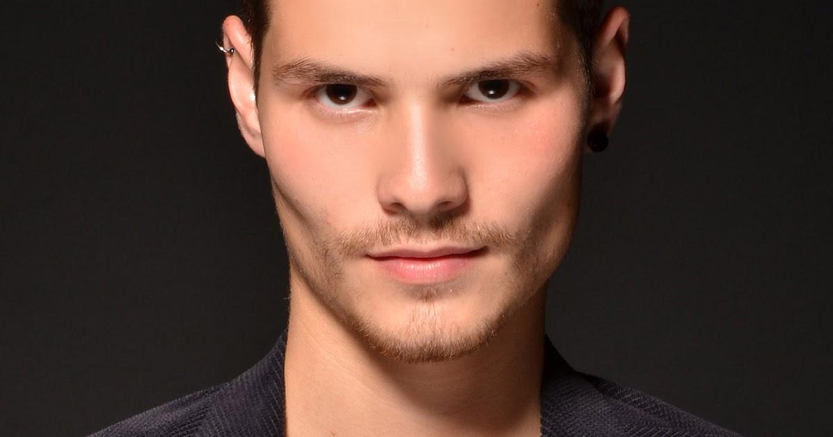 Rene New boy in High Models | High Models Management