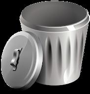 Müllabfuhr-Termine: Bitte die Tonne anklicken