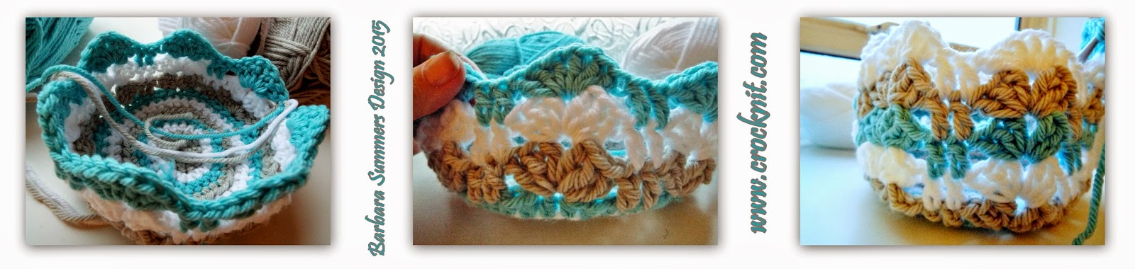 crochet bag free pattern, round bag, drawstring bag, fans, posts, how to crochet