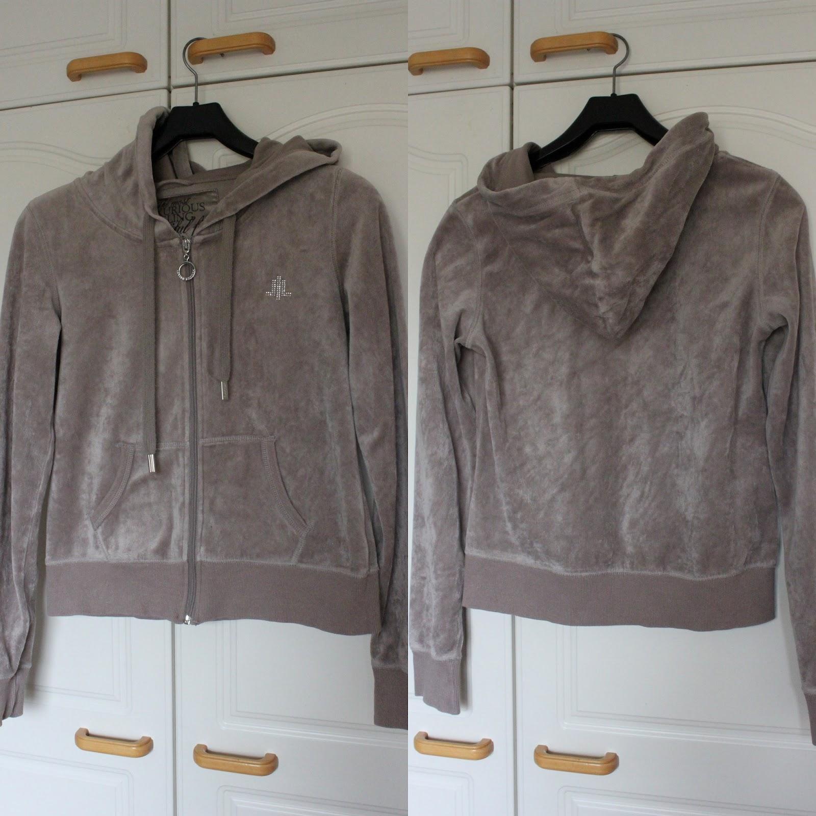 blogikirppis  Ensimmäiset vaatteet c7467b7a51