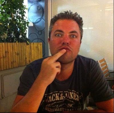 Maarten Vorwerk, un productor fantasma