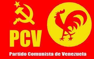 RESCATE POPULAR COMUNISTAS MIRANDA CENTRO: COMBATIENTE FIRME PARA LA LUCHA ANTIFASCISTA