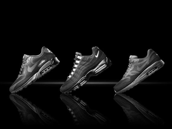 "Nike Air Max ""Reflect Collection"""