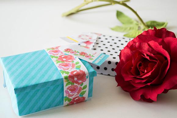 Free Printable Giftwrap