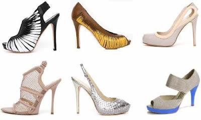 Fotos modelos sapatos privalia