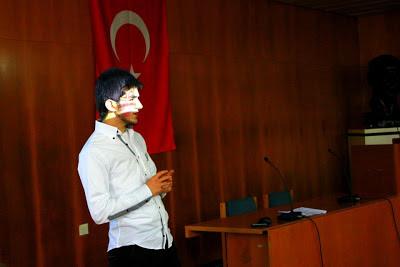 Yazılım Kulübü Yazılım Yarışmaları ve Ar-Ge Eğitimi