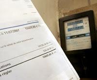 edf facture electricite augmentation