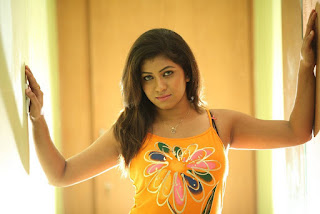 Geetanjali Thapais Spicy Cute Pictureshoot