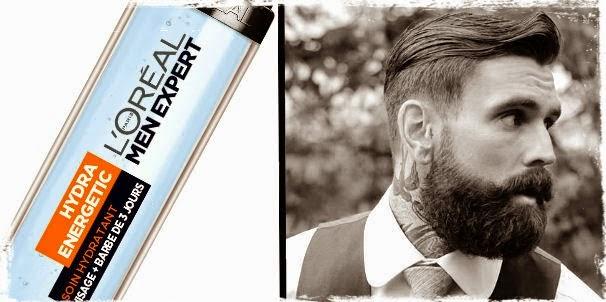 et si les barbiers voient leur business fleurir les marques de rasage vendues en grandes surfaces font - Coloration Barbe Grande Surface