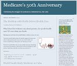 Medicare's 50th Anniversary