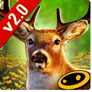 DEER HUNTER 2014 v2.2.0 Mod [Unlimited Money/Unlocked]