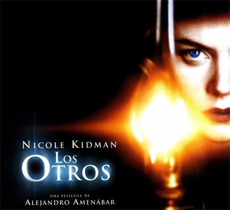 Los Otros (2001 - Alejandro Amenábar)