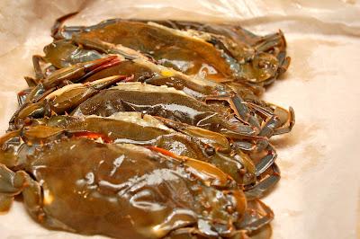 Soft Shell Crab | www.kettlercuisine.com