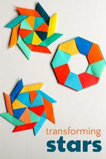 Transforming Stars