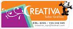 Creativa - taller gráfico