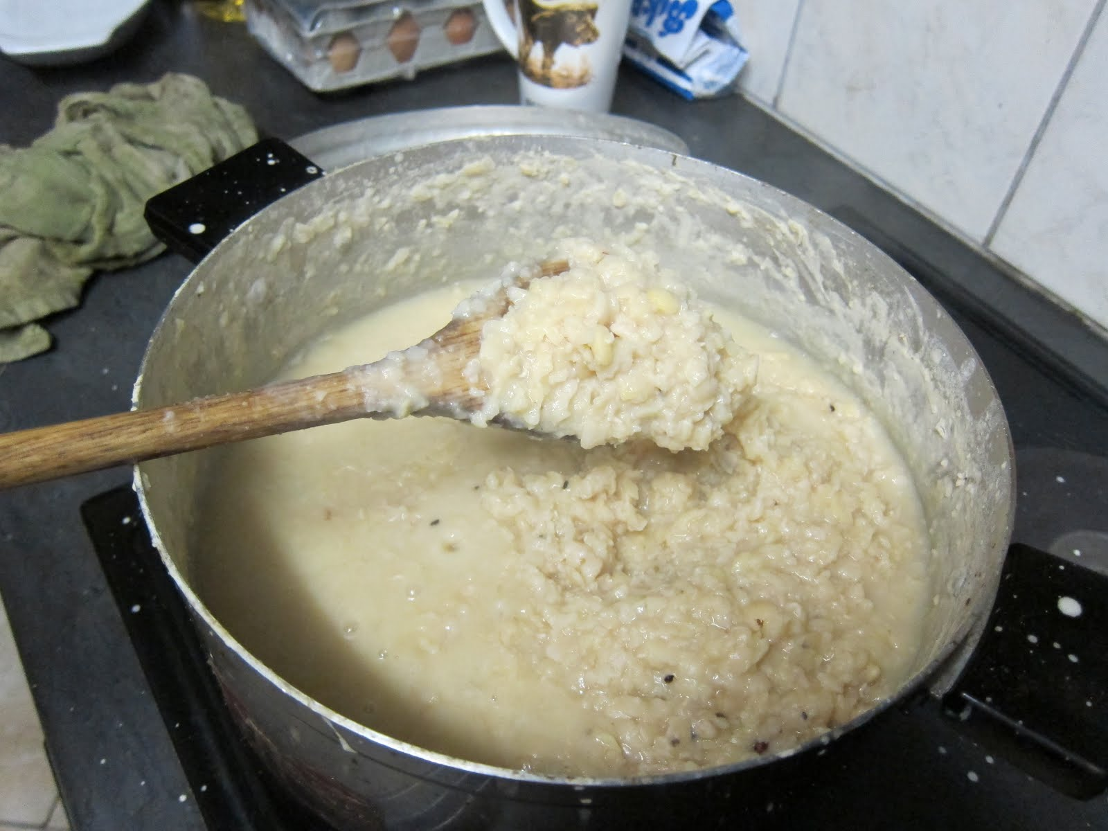 Stanford in namibia the heart of namibian food pap is one food that stretches to many different regions in namibia it is considered one of namibias staple foods and it consists mostly of carbohydrates forumfinder Image collections