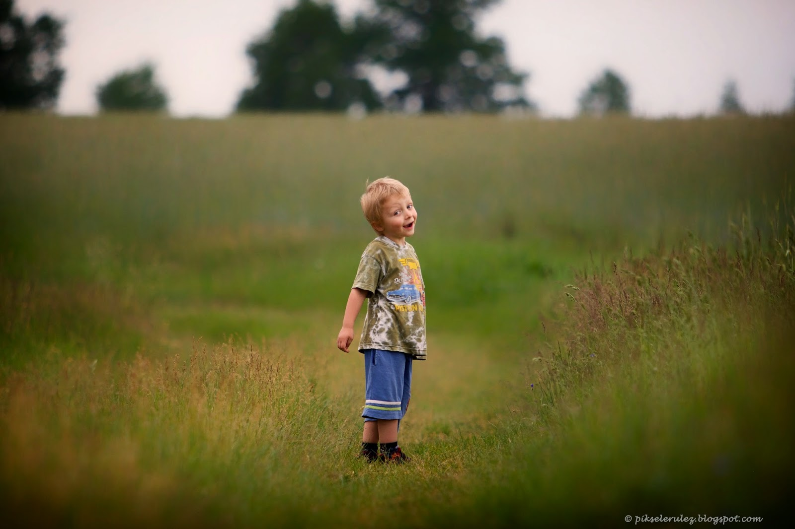 dzieciństwo, dziecko, portret, wieś, Agata Raszke