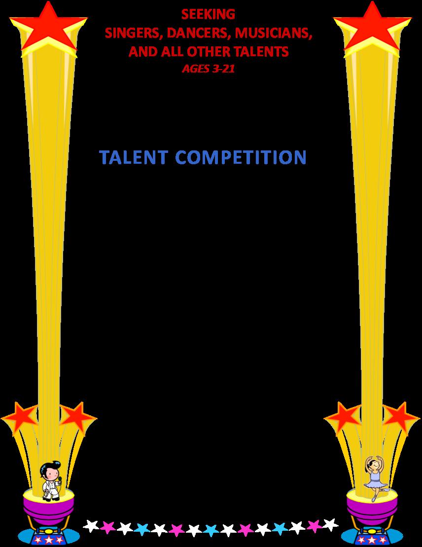 Youth Fair Talent Show