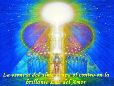 La Unidad es consciente y es coherente en sus conciencias.