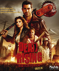 Baixar Filme Dead Rising Watchtower: O Filme Dublado Torrent