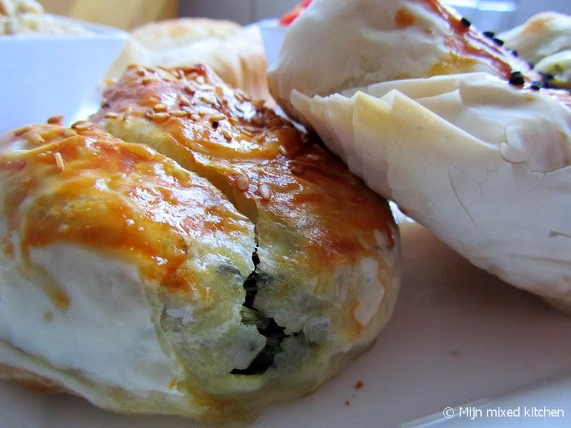 witte kaas turks product