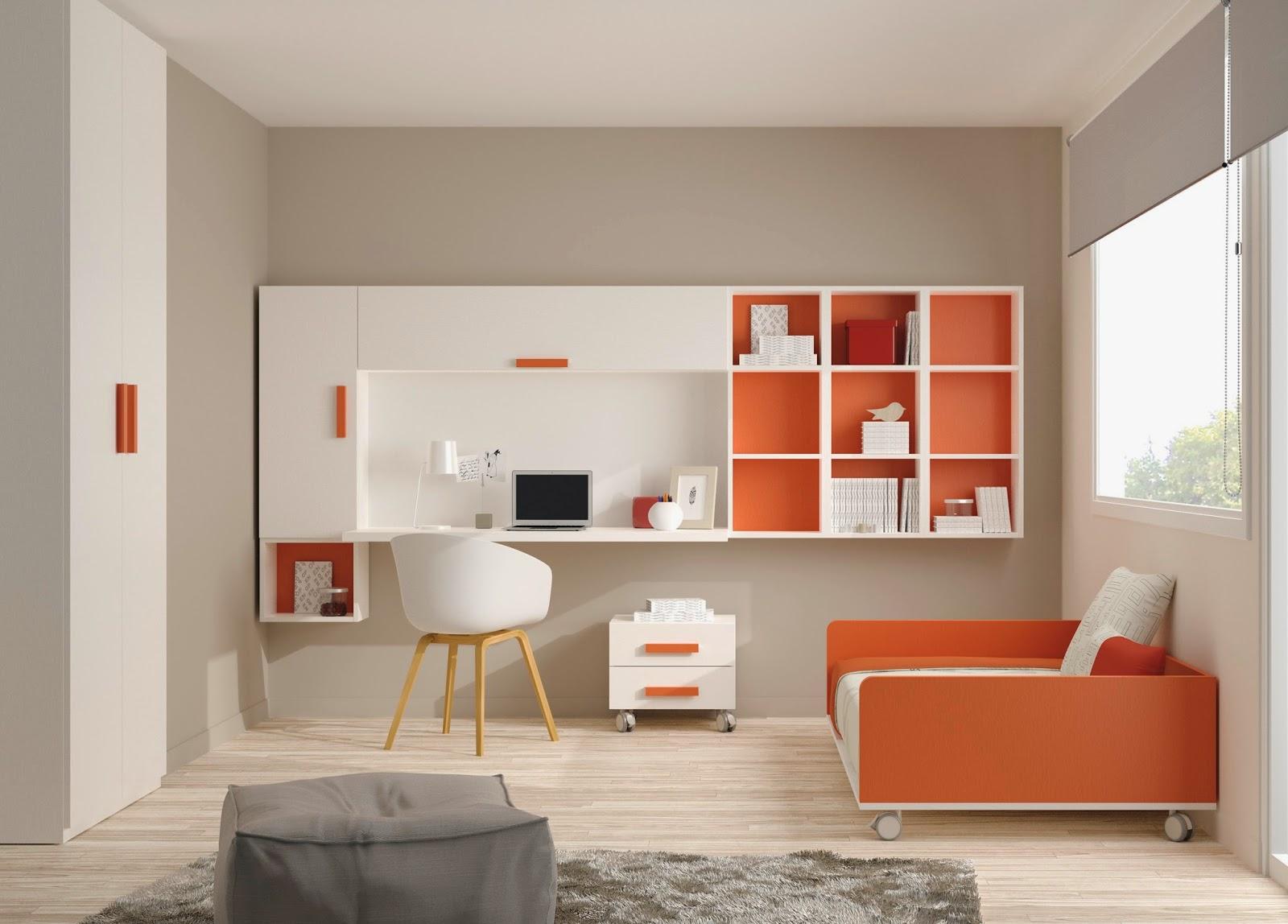 Nuevas camas nidos y compactas de muebles ros - Muebles de habitacion ...