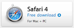 Safari 4 Apple