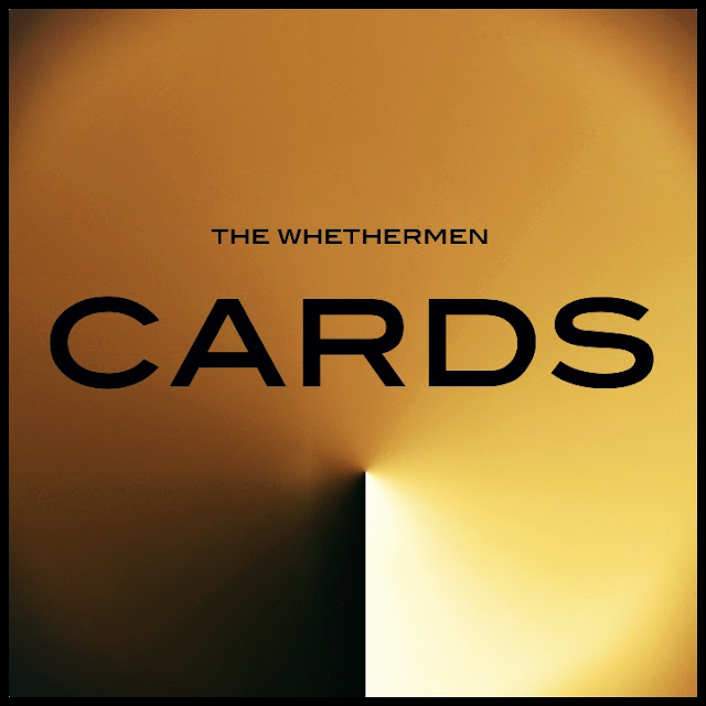 The Whethermen Cards single
