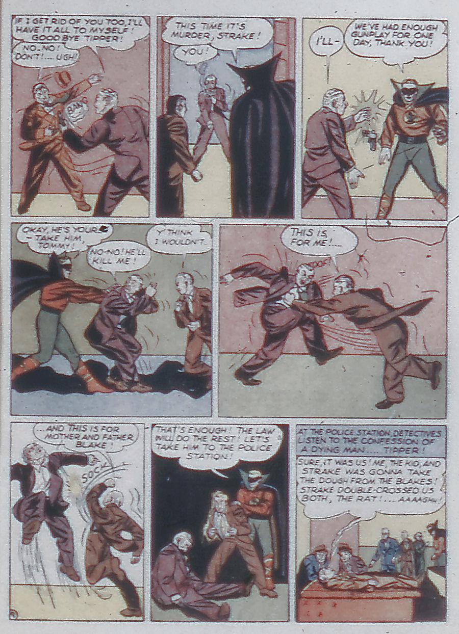 Read online All-American Comics (1939) comic -  Issue #21 - 11