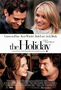 Nơi Tình Yêu Bắt Đầu - The Holiday poster