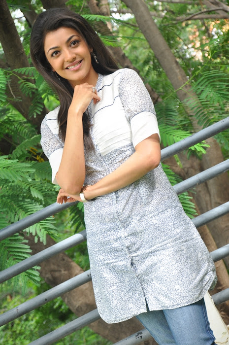 kajal agarwal beautifull , kajal agarwal new cute stills