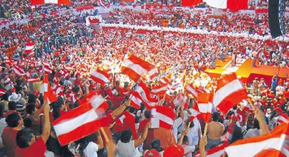 Partido Liberal, Honduras