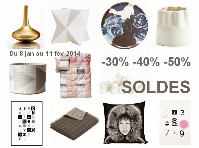 Soldes d'hiver / Winter sale