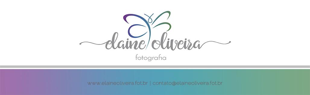 Elaine Oliveira { fotografia }