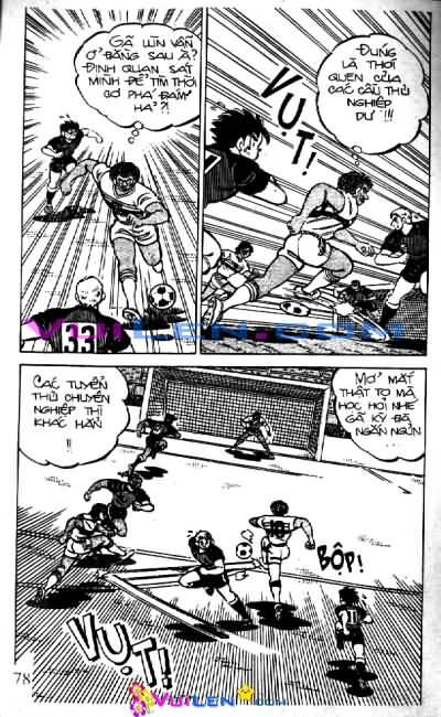 Jindodinho - Đường Dẫn Đến Khung Thành III  Tập 22 page 78 Congtruyen24h