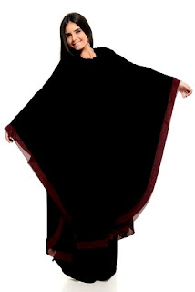 Abaya Designs Fashion
