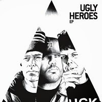 Ugly Heroes - Ugly Heroes EP (Essence of Hip-Hop)